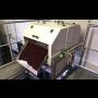 Rotační síto řady RS na nečistoty obsažené v odpadních vodách