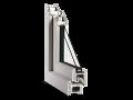 Výroba, dodávka a montáž kvalitních plastových oken z  REHAU-profilů