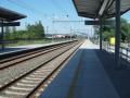 SUDOP BRNO, spol. s r.o., realizace projektové dokumentace želecnic, tranvajových tratí, nástupišť