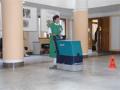 Úklidové služby, úklidový servis, sanitární technika Olomouc