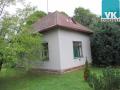 Prodej rodinného domu ve Ždírci nad Doubravou - plyn, elektr. energie a veřejný vodovod