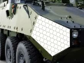 Keramické pancíře – speciální pancéřové ochranné systémy
