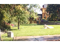 Úžitková záhrada s miestom pre relaxáciu - návrhy a realizácie Bratislava, Trenčín, Žilina