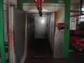 Nově zrekonstruovaná lakovna Kutná Hora – instalace nové nanášecí kabiny