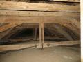 Odborná rekonstrukce krovů historických a památkových budov