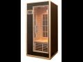 Luxusní finské sauny - návrh, prodej a montáž Brno