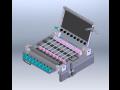 Nástrojárna, konstrukce a výroba nástrojů, nářadí, přípravků