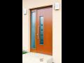 Bezpečné a reprezentativní vchodové dveře pro rodinné domy i komerční prostory