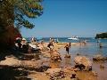 Dětské letní tábory u moře 2011