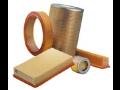 Predaj filtrov, filtračných vložiek a materiálov na filtráciu vzduchu, ...
