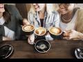 Prodej lahodné kávy –  čerstvá zrnková káva značek Alberto, Trieste a ...