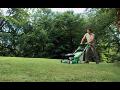 Prodej zahradních sekaček na trávu značky Viking