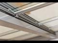 Kvalitní a kompaktní skleněné zastřešení Vaší terasy