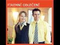Firemní uniformy pro piloty a stejnokroje pro letušky – kvalitní a ...
