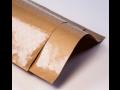 Antikorozní obaly - přířezy z papíru, papír VCI, potažený polyetylenem