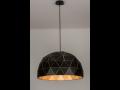 Pořiďte si designová a zároveň funkční světla pro kanceláře a gastro provozy