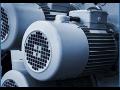 Servis ventilátorů, převodovek a frekvenčních měničů za skvělé ceny