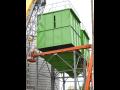 Výroba zásobníků a obilních sil pro skladování potravin