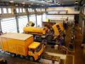 Opravy, servis n�kladn� vozidla, komun�ln� technika Ostrava
