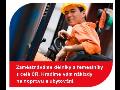 Personální agentura, zprostředkování práce, zaměstnání Ostrava
