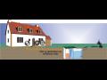 Recyklace – využití odpadní vody z čistírny TOPAS -  výroba ČOV