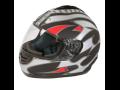 Motocyklové přilby, helmy AGV, X-line, Nolan, Grex, Razier Zlín