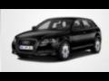 Audi A3 Sportback 1,2 TFSI  již od 440 000,- Kč