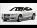 Audi A5 Sportback 2,0 TDI již od 780 000 Kč