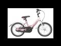 Dětská kola s hlinikovým rámem, kola Condor