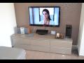 Vylepšete si svůj obývací pokoj novou obývákovou stěnou od nás