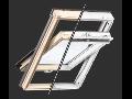 Střešní okna VELUX – úspora energií a pohodlí ve Vašem domě