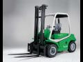 Vysokozdvižné vozíky DESTA, CESAB, prodej, servis a školení řidičů VZV