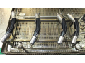 Systémy pro vedení kapalin a plynu, vlnité a hladké hadice, výroba, dodání a montáž