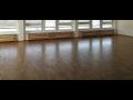 Pokládka sportovních podlah pro sportoviště, haly, tělocvičny a fitcentra