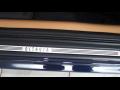 Vakuové tvarování, plastové díly pro automobilový průmysl