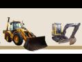 Zemní práce, řezání a bourání živice i betonu, nákladní autodoprava ve Středočeském kraji