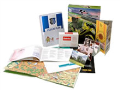 Tiskárna, tisk tiskovin, vizitky, letáky, kalendáře, knihy Opava