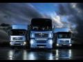 Mezinárodní nákladní, kamionová doprava, spedice ČR-Francie a zpět