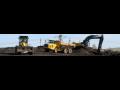 Kompletní zemní práce, demolice, sanace kontaminovaných lokalit, široký výběr techniky