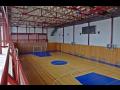 Sportovní centrum s ubytováním a stravováním, školicí místnosti, bazén s wellness