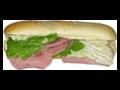 Bagety, hamburgery, studená kuchyně - výroba, prodej