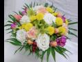 Pestrá nabídka čerstvých květin pro různé příležitosti Tábor - ...