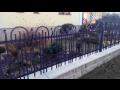 Umělecký kovář - kované brány, ploty, plastiky z kovu dle předlohy, vlastního návrhu