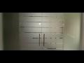 Interierové celoprosklené dveře a stěny Pardubice - Kompletní dodávky interiérových celoprosklených stěn a dveří
