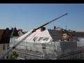 Stavební činnost s důrazem na kvalitu materiálu a ověřené postupy