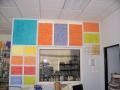 Míchání barev, tónovací centrum TIKKURILA - NOSEK