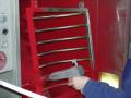 Práškové lakování - tryskání, komaxit, povrchová úprava kovů Opava