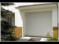 kvalitní, nová a různé typy  garážových vrat Třebíčvrat