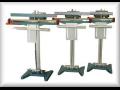 Úhlová svářecí zařízení ruční svářecí lišty strech fólie Chrudim