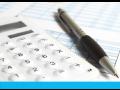 Účetní služby, vedení a rekonstrukce účetnictví, zpracování daní, daňová přiznání